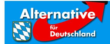 AFD – Kreisverband Oberbayern Süd West
